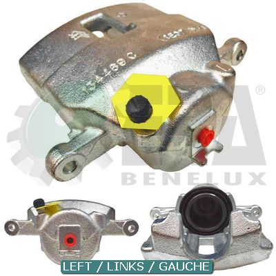 Étrier de frein - ERA Benelux - BC63705