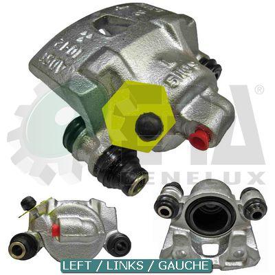Étrier de frein - ERA-amApiece - 22-BC65033