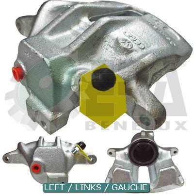 Étrier de frein - ERA-amApiece - 22-BC65117