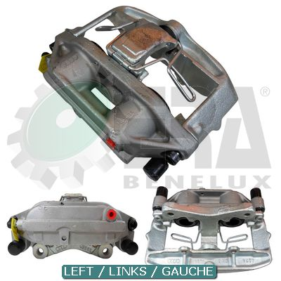 Étrier de frein - ERA Benelux - BC65142