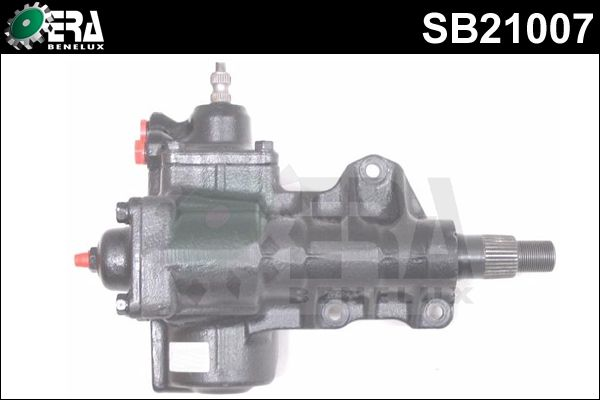 Boitier de direction - ERA Benelux - SB21007