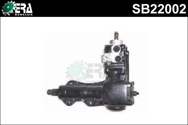 Boitier de direction - ERA Benelux - SB22002