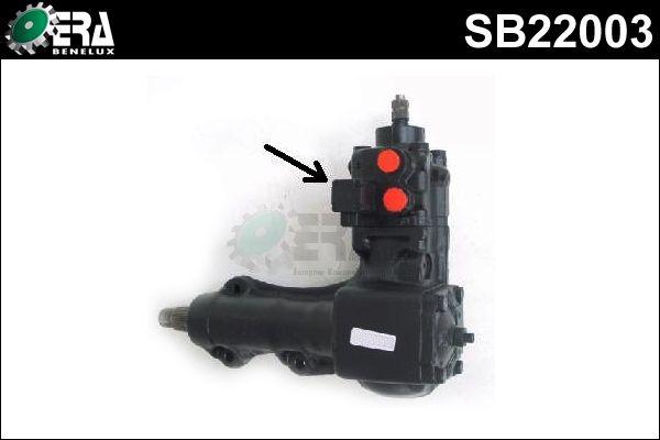 Boitier de direction - ERA Benelux - SB22003