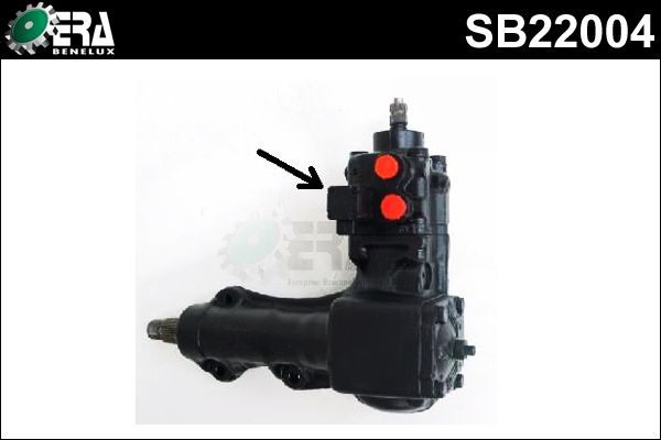 Boitier de direction - ERA Benelux - SB22004