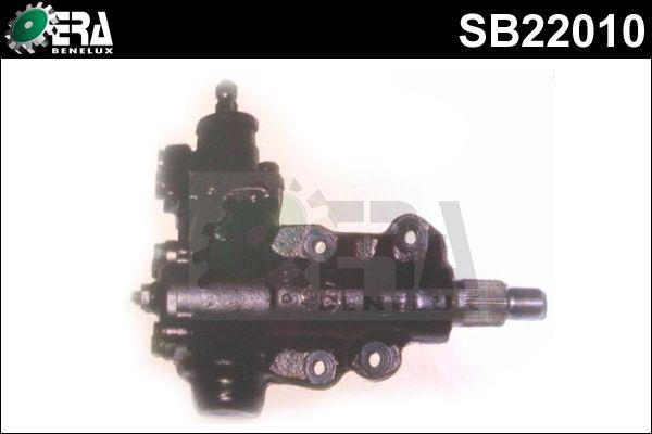 Boitier de direction - ERA Benelux - SB22010