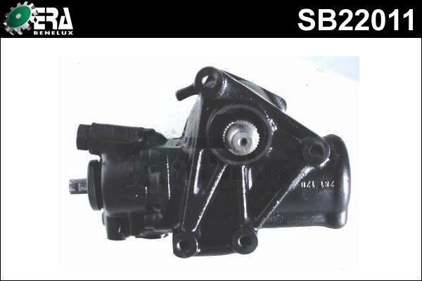 Boitier de direction - ERA Benelux - SB22011