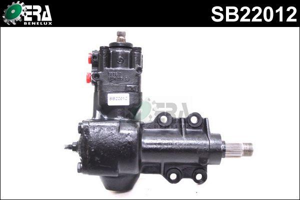 Boitier de direction - ERA Benelux - SB22012