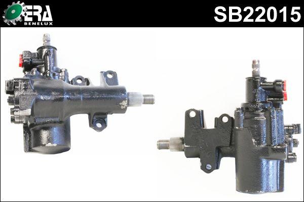 Boitier de direction - ERA Benelux - SB22015