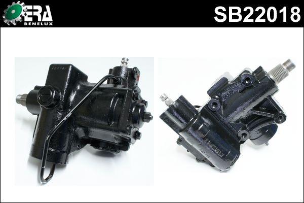 Boitier de direction - ERA Benelux - SB22018