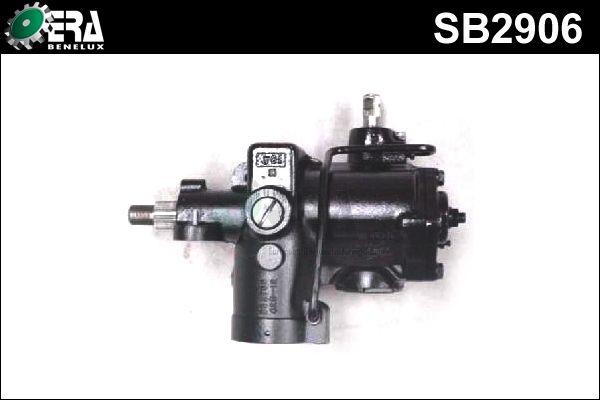 Boitier de direction - ERA Benelux - SB2906
