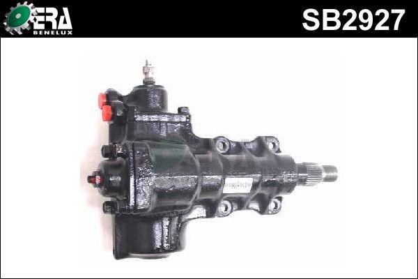 Boitier de direction - ERA-amApiece - 22-SB2927