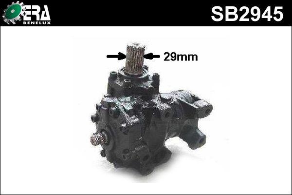 Boitier de direction - ERA Benelux - SB2945