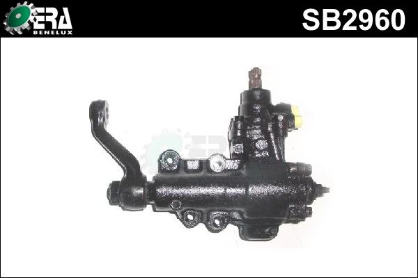 Boitier de direction - ERA Benelux - SB2960