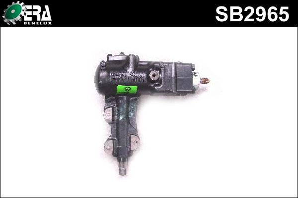 Boitier de direction - ERA Benelux - SB2965