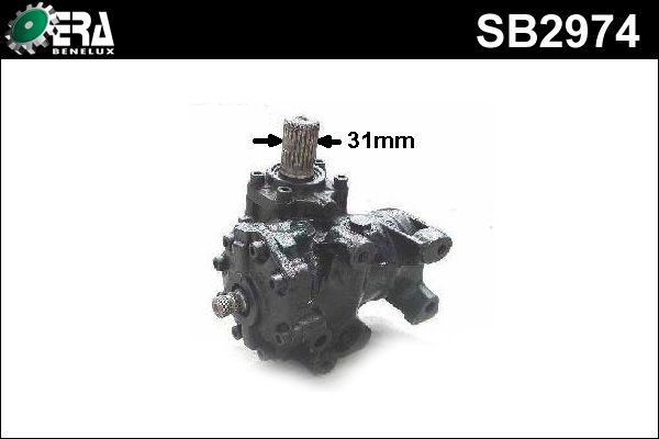 Boitier de direction - ERA-amApiece - 22-SB2974