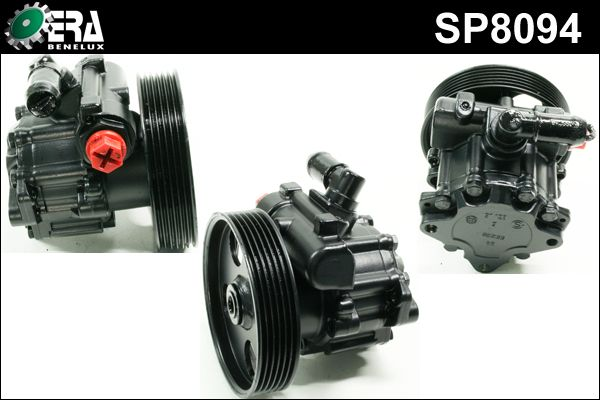 Pompe hydraulique, direction - ERA Benelux - SP8094