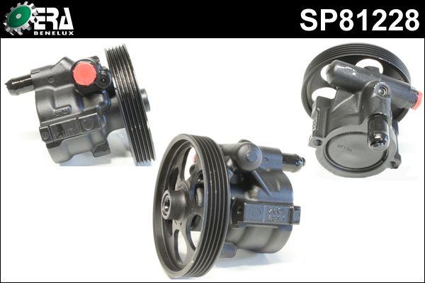 Pompe hydraulique, direction - ERA Benelux - SP81228