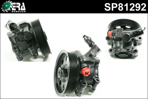 Pompe hydraulique, direction - ERA Benelux - SP81292