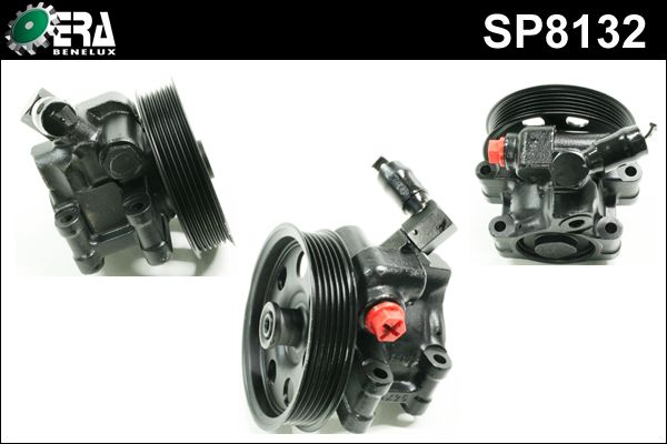 Pompe hydraulique, direction - ERA Benelux - SP8132