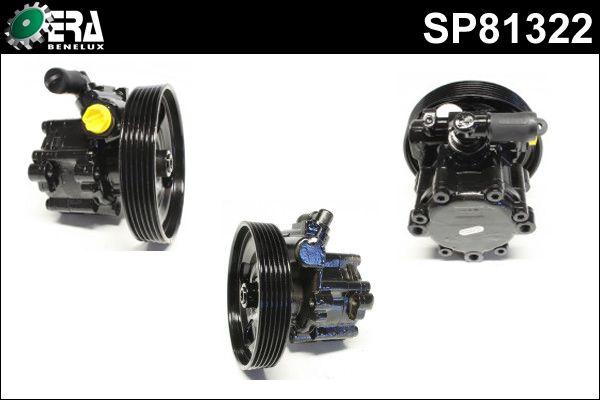 Pompe hydraulique, direction - ERA Benelux - SP81322
