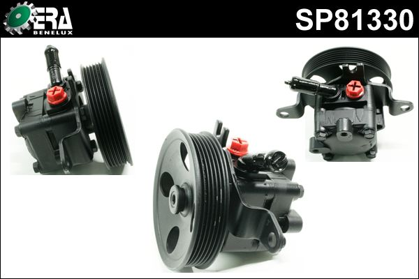 Pompe hydraulique, direction - ERA-amApiece - 22-SP81330
