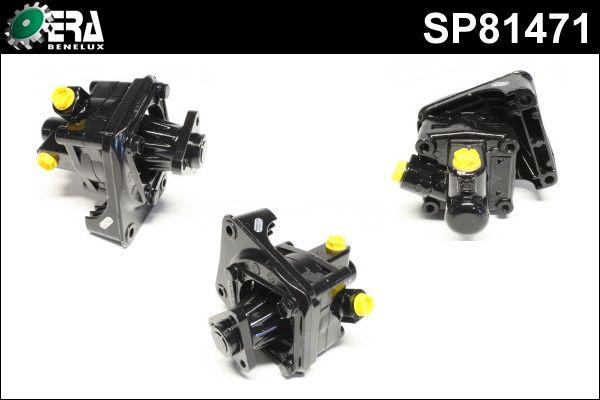 Pompe hydraulique, direction - ERA Benelux - SP81471