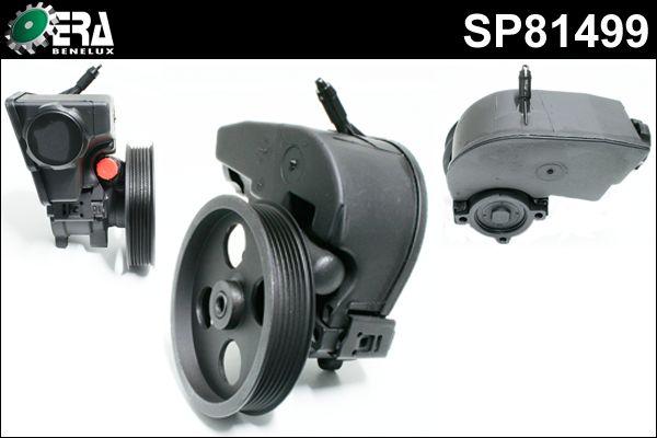Pompe hydraulique, direction - ERA-amApiece - 22-SP81499