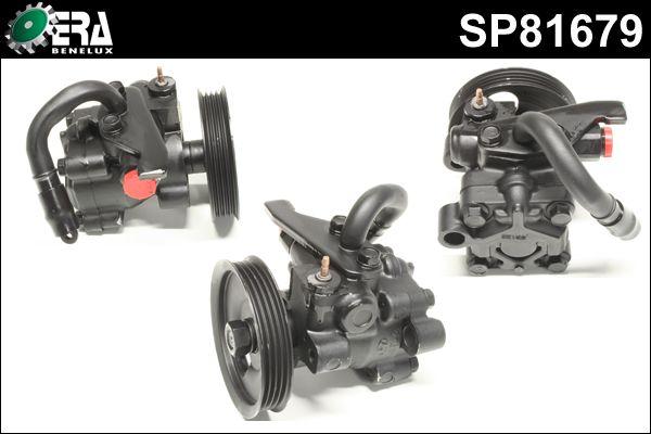 Pompe hydraulique, direction - ERA Benelux - SP81679
