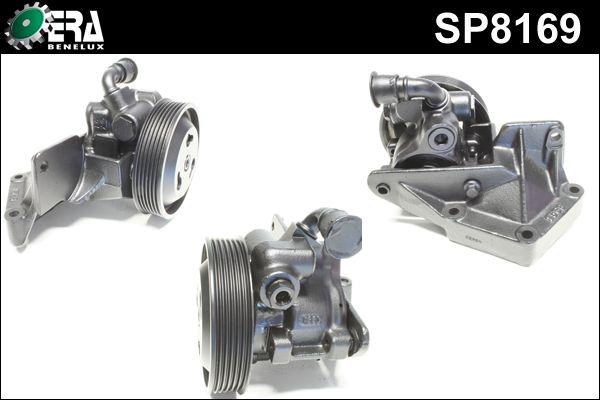 Pompe hydraulique, direction - ERA Benelux - SP8169