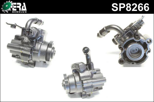 Pompe hydraulique, direction - ERA Benelux - SP8266