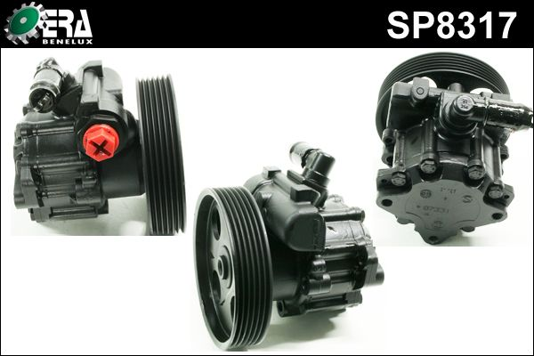 Pompe hydraulique, direction - ERA-amApiece - 22-SP8317