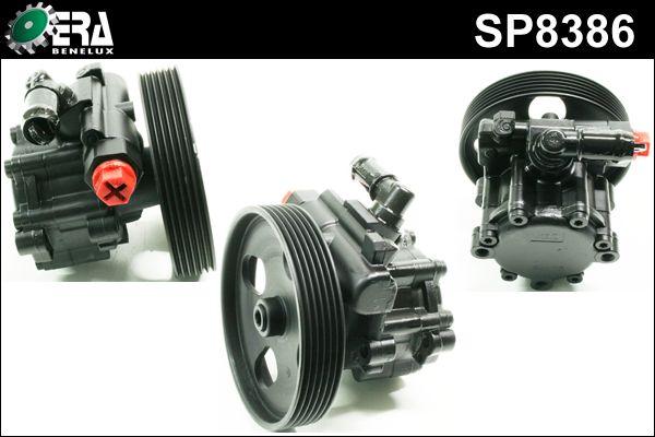 Pompe hydraulique, direction - ERA Benelux - SP8386