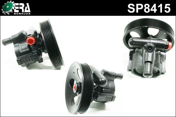 Pompe hydraulique, direction - ERA Benelux - SP8415