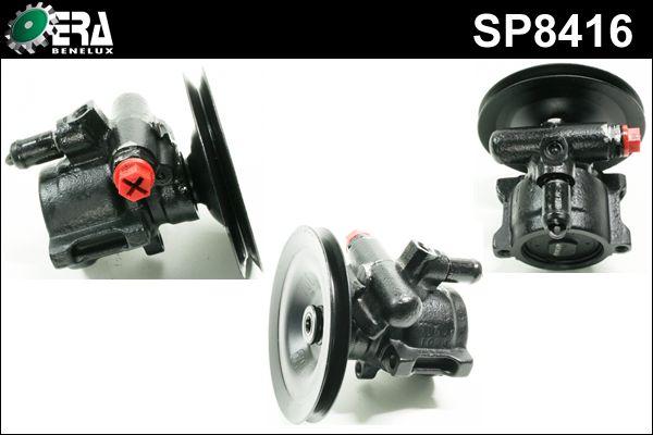 Pompe hydraulique, direction - ERA-amApiece - 22-SP8416
