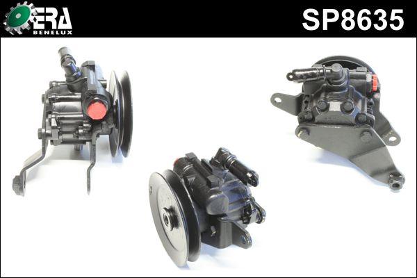 Pompe hydraulique, direction - ERA Benelux - SP8635