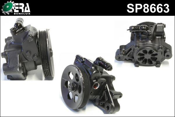 Pompe hydraulique, direction - ERA Benelux - SP8663