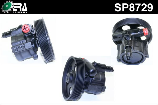 Pompe hydraulique, direction - ERA Benelux - SP8729