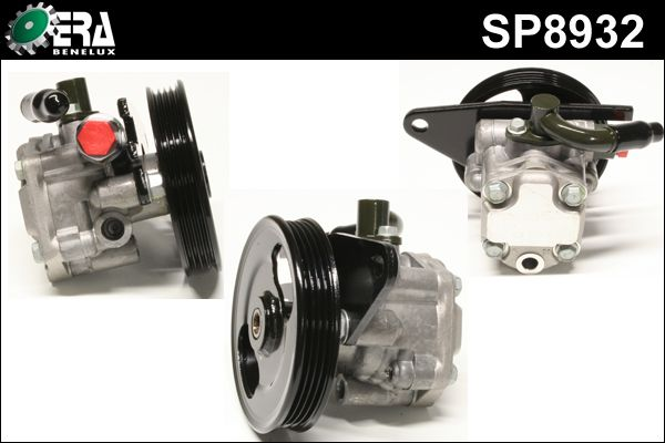 Pompe hydraulique, direction - ERA Benelux - SP8932