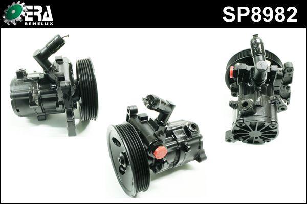 Pompe hydraulique, direction - ERA-amApiece - 22-SP8982