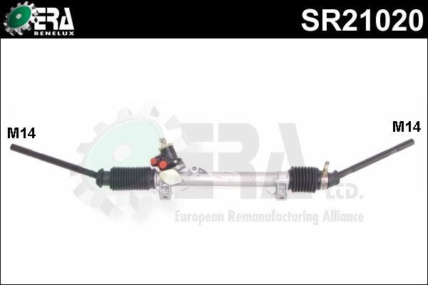 Boitier de direction - ERA Benelux - SR21020