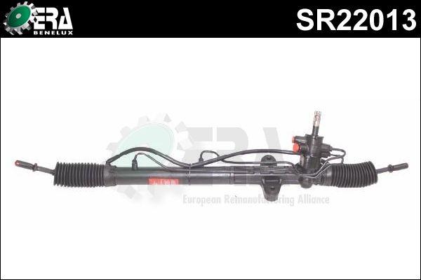 Boitier de direction - ERA Benelux - SR22013