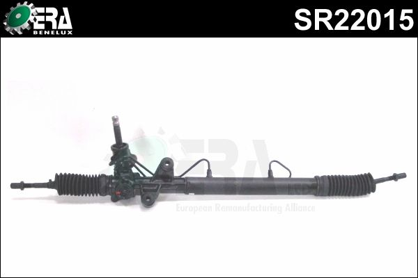 Boitier de direction - ERA Benelux - SR22015