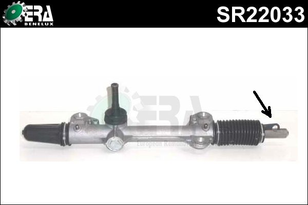 Boitier de direction - ERA Benelux - SR22033