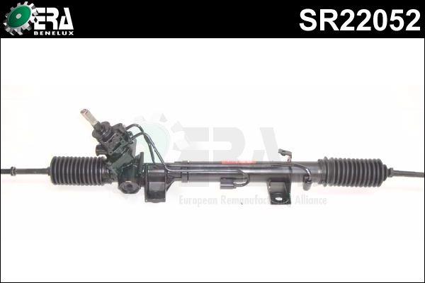 Boitier de direction - ERA Benelux - SR22052