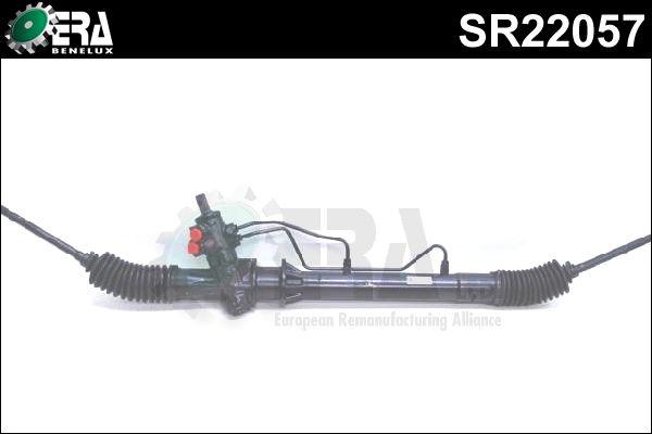 Boitier de direction - ERA Benelux - SR22057