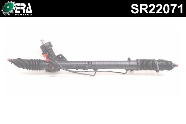 Boitier de direction - ERA Benelux - SR22071