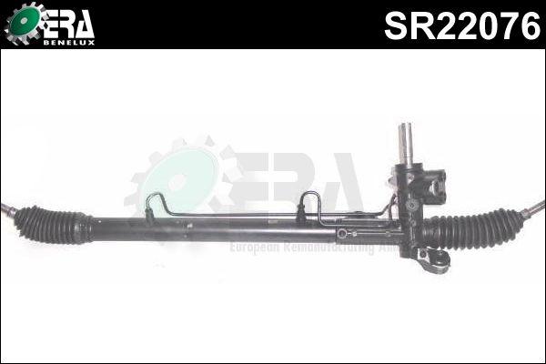 Boitier de direction - ERA Benelux - SR22076