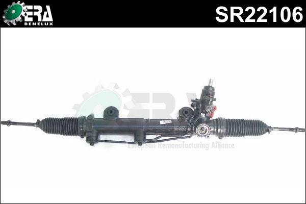 Boitier de direction - ERA Benelux - SR22106