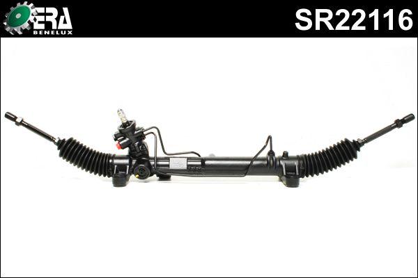 Boitier de direction - ERA Benelux - SR22116