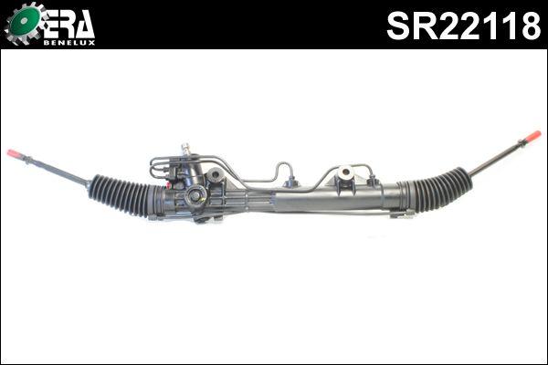 Boitier de direction - ERA Benelux - SR22118